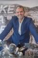 Manfred Baumann Mustangs - Naturhistorisches Museum NHM - Di 21.11.2017 - Manfred BAUMANN auf Motorrad12