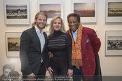 Manfred Baumann Mustangs - Naturhistorisches Museum NHM - Di 21.11.2017 - Roberto BLANCO mit Ehefrau Luzandra, Paul JANKE16