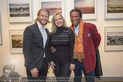 Manfred Baumann Mustangs - Naturhistorisches Museum NHM - Di 21.11.2017 - Roberto BLANCO mit Ehefrau Luzandra, Paul JANKE17