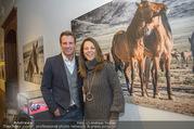 Manfred Baumann Mustangs - Naturhistorisches Museum NHM - Di 21.11.2017 - Volker PIESCZEK, Vera RUSSWURM20