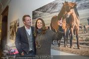 Manfred Baumann Mustangs - Naturhistorisches Museum NHM - Di 21.11.2017 - Volker PIESCZEK, Vera RUSSWURM21