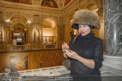 Manfred Baumann Mustangs - Naturhistorisches Museum NHM - Di 21.11.2017 - Andrea BUDAY34