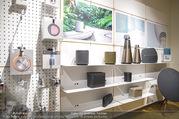 Re-Opening - Bang & Olufsen Store - Mi 22.11.2017 - 15