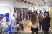 Re-Opening - Bang & Olufsen Store - Mi 22.11.2017 - 26