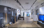 Re-Opening - Bang & Olufsen Store - Mi 22.11.2017 - 31