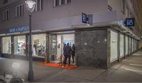 Re-Opening - Bang & Olufsen Store - Mi 22.11.2017 - 50