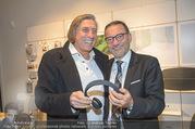 Re-Opening - Bang & Olufsen Store - Mi 22.11.2017 - Norbert BLECHA, Heinz STIASTNY64