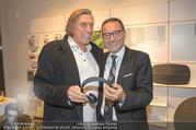 Re-Opening - Bang & Olufsen Store - Mi 22.11.2017 - Norbert BLECHA, Heinz STIASTNY65
