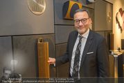 Re-Opening - Bang & Olufsen Store - Mi 22.11.2017 - Heinz STIASTNY66