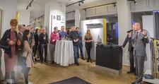 Re-Opening - Bang & Olufsen Store - Mi 22.11.2017 - 81