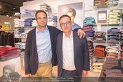 3-Jahresfeier - Schustermann & Borenstein - Do 23.11.2017 - Daniel SCHUSTERMANN, Amir BORENSTEIN2
