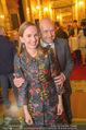 Roman Svabek Buchpräsentation - Staatsoper - Di 28.11.2017 - Maria GRO�BAUER GROSSBAUER, Dominique MEYER17