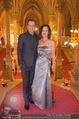 LOOK Woman of the Year Gala 2017 - Rathaus - Mi 29.11.2017 - Eva GLAWISCHNIGG, Volker PIESCZEK7