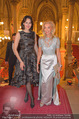 LOOK Woman of the Year Gala 2017 - Rathaus - Mi 29.11.2017 - Elisabeth HIMMER-HIRNIGEL, Anelia PESCHEV13
