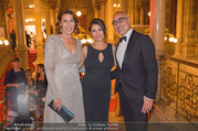LOOK Woman of the Year Gala 2017 - Rathaus - Mi 29.11.2017 - 23