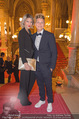 LOOK Woman of the Year Gala 2017 - Rathaus - Mi 29.11.2017 - Viginia und Dorothea ERNST26