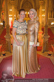LOOK Woman of the Year Gala 2017 - Rathaus - Mi 29.11.2017 - Konstanze KURZ, Silvia SCHNEIDER28