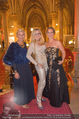 LOOK Woman of the Year Gala 2017 - Rathaus - Mi 29.11.2017 - 31