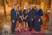 LOOK Woman of the Year Gala 2017 - Rathaus - Mi 29.11.2017 - 37