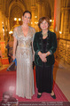 LOOK Woman of the Year Gala 2017 - Rathaus - Mi 29.11.2017 - Birgit LAUDA, Edit SCHAFFLER41