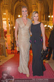 LOOK Woman of the Year Gala 2017 - Rathaus - Mi 29.11.2017 - Maria H�FL-RIESCH, Marlies SCHILD54
