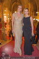 LOOK Woman of the Year Gala 2017 - Rathaus - Mi 29.11.2017 - Maria H�FL-RIESCH, Marlies SCHILD55