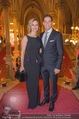 LOOK Woman of the Year Gala 2017 - Rathaus - Mi 29.11.2017 - Marlies SCHILD, Benjamin Benni RAICH56