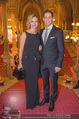 LOOK Woman of the Year Gala 2017 - Rathaus - Mi 29.11.2017 - Marlies SCHILD, Benjamin Benni RAICH57