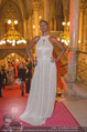 LOOK Woman of the Year Gala 2017 - Rathaus - Mi 29.11.2017 - Waris DIRIE63