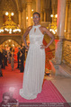 LOOK Woman of the Year Gala 2017 - Rathaus - Mi 29.11.2017 - Waris DIRIE64