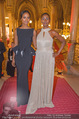 LOOK Woman of the Year Gala 2017 - Rathaus - Mi 29.11.2017 - Sara NURU, Waris DIRIE65