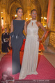 LOOK Woman of the Year Gala 2017 - Rathaus - Mi 29.11.2017 - Sara NURU, Waris DIRIE66