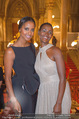 LOOK Woman of the Year Gala 2017 - Rathaus - Mi 29.11.2017 - Sara NURU, Waris DIRIE67