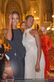LOOK Woman of the Year Gala 2017 - Rathaus - Mi 29.11.2017 - Sara NURU, Waris DIRIE68