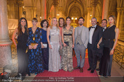 LOOK Woman of the Year Gala 2017 - Rathaus - Mi 29.11.2017 - 87