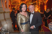 LOOK Woman of the Year Gala 2017 - Rathaus - Mi 29.11.2017 - Elisabeth K�STINGER, Erwin PR�LL93