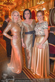 LOOK Woman of the Year Gala 2017 - Rathaus - Mi 29.11.2017 - Silvia SCHNEIDER, Elisabeth K�STINGER, Konstanze KURZ101