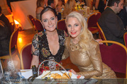LOOK Woman of the Year Gala 2017 - Rathaus - Mi 29.11.2017 - Eva POLESCHINSKI, Silvia SCHNEIDER111