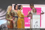 LOOK Woman of the Year Gala 2017 - Rathaus - Mi 29.11.2017 - 122