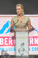 LOOK Woman of the Year Gala 2017 - Rathaus - Mi 29.11.2017 - Maria H�FL-RIESCH146