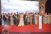 LOOK Woman of the Year Gala 2017 - Rathaus - Mi 29.11.2017 - 259