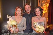 LOOK Woman of the Year Gala 2017 - Rathaus - Mi 29.11.2017 - Adele NEUHAUSER, Volker PIESCZEK, Eva GLAWISCHNIGG268