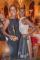 LOOK Woman of the Year Gala 2017 - Rathaus - Mi 29.11.2017 - Sara NURU, Waris DIRIE276