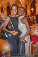 LOOK Woman of the Year Gala 2017 - Rathaus - Mi 29.11.2017 - Sara NURU, Waris DIRIE277