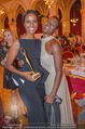 LOOK Woman of the Year Gala 2017 - Rathaus - Mi 29.11.2017 - Sara NURU, Waris DIRIE278