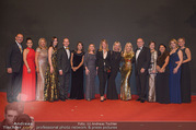 LOOK Woman of the Year Gala 2017 - Rathaus - Mi 29.11.2017 - 294
