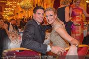 LOOK Woman of the Year Gala 2017 - Rathaus - Mi 29.11.2017 - Maria H�FL-RIESCH mit Ehemann Markus298