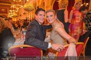 LOOK Woman of the Year Gala 2017 - Rathaus - Mi 29.11.2017 - Maria H�FL-RIESCH mit Ehemann Markus299