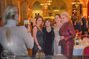 LOOK Woman of the Year Gala 2017 - Rathaus - Mi 29.11.2017 - 313