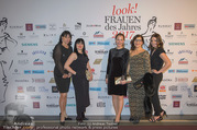 LOOK Woman of the Year Gala 2017 - Rathaus - Mi 29.11.2017 - 322